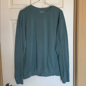 Men's lightweight pullover sweatshirt Size XL